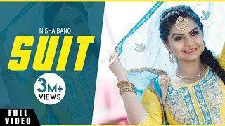 Suit Nisha Bano Video HD Download New Video HD
