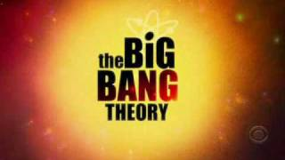The Big Bang Theory Theme Song Full