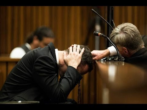 Neighbour Describes How Oscar Pistorius Tried To Save Girlfriend Reeva Steenkamp: Day Four