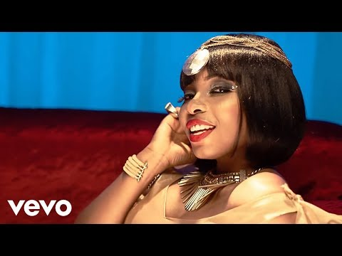 Yemi Alade - Tangerine (Official Video) ft. Selebobo