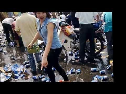 Nhạc chế Hôi bia tại Đồng Nai của YunjBoo