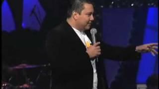 Predica Del Pastor Javier Bertucci A Los Jóvenes