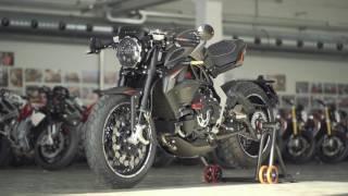 MV Agusta RVS #1