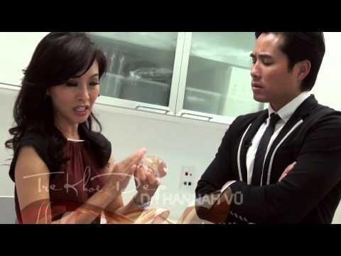 Hannah Vu MD Trinh Hoi Show#19B Breast Implants