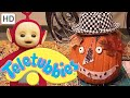 Teletubbies: Pumpkin Face - HD Video