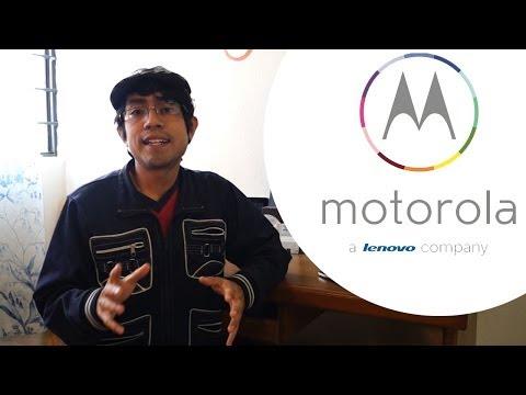 #LoLeíAyer - Google vende a Motorola ¿Lenovo era lo mejor?