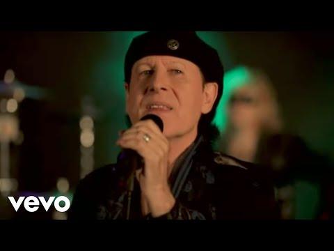 Клипы Scorpions - Across the Universe смотреть клипы