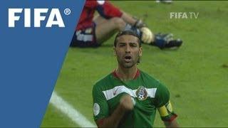 World Cup Moments: Rafael Marquez