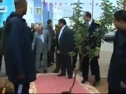 رئيس تونس يعلم درسا جديدا للرؤساء العرب