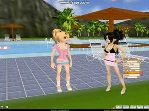 10 Funny Things That You Can Do On Imvu,,,,,,, This is my second video similar to my other one: 10 Cool Things That You Can Do On Imvu.  really funny,,
