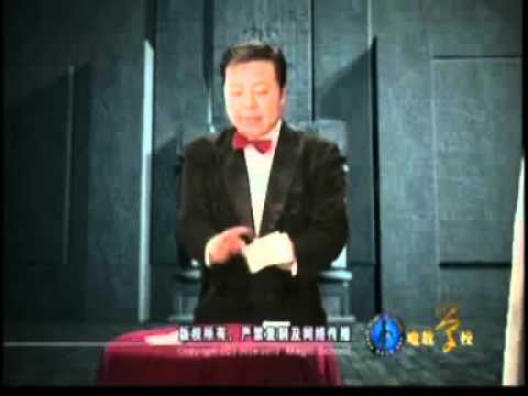 Hướng dẩn ảo thuật giấy thành tiền ( mới )