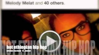 hot ethiopian hip hop