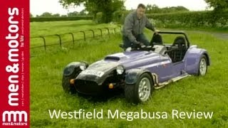 Westfield Megabusa Review