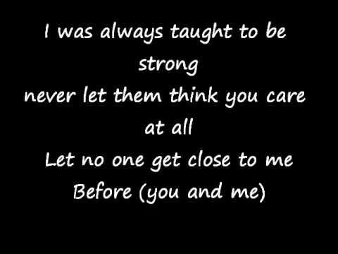 Musiq Soulchild Song Lyrics | MetroLyrics