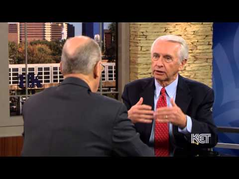 Gov. Steve Beshear on the State Budget | One to One | KET