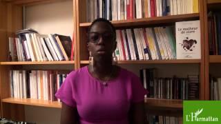 Le Malheur De Vivre -  Fatou Kane Ndeye
