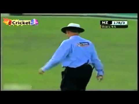 Shane Warne WORST   Ball of The Century