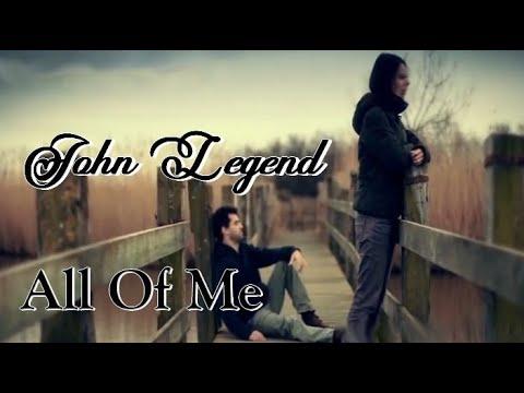 All Of Me - John Legend (Tradução) Trilha Internacional da Novela Império