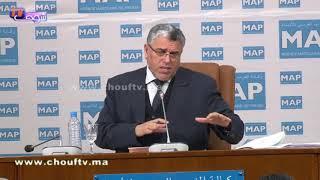 الرميد:الأحرار مقاطعوش المجلس الحكومي و بنكيران منين كان رئيس حكومة كان لا يقبل الإساءة لوزرائه |