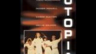 Todd Rundgren & Utopia - Live '80 Columbus Concert