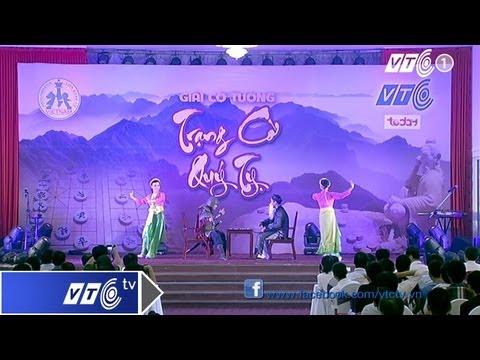 Trạng cờ Quý Tỵ: Lễ Khai mạc - Bản full | VTC