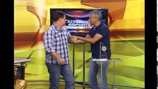 Assista ao Alterosa Esporte na �ntegra - 27/01/15 - ter�a