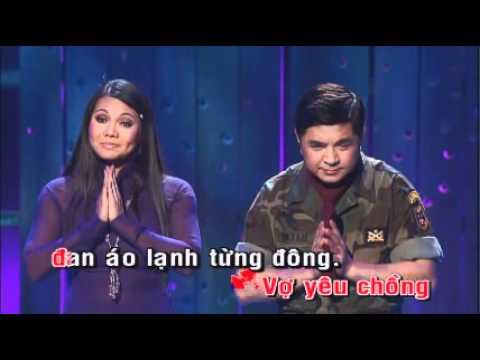 karaoke tanco Ta Tu Trong Dem-Ca voi 545.wmv