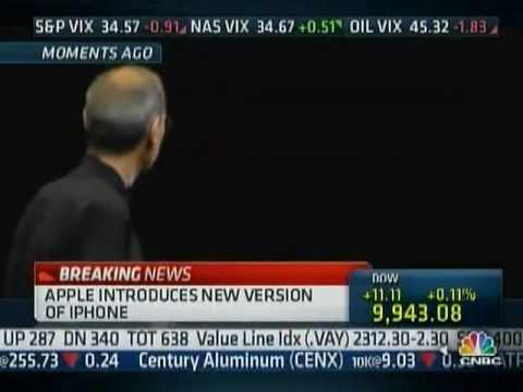 Apple анонсировала iPhone 4 - VG247.com (Перевод by ApocalypsE)