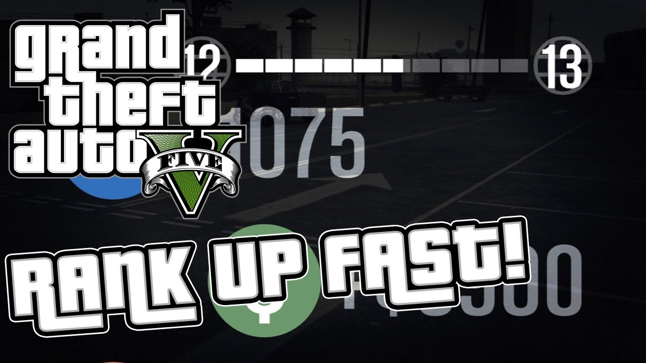 how to get money up fast in gta 5