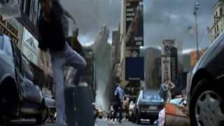 GREATEST DISASTER MOVIE DISASTERS UNLEASHED !!