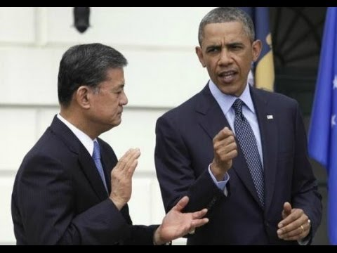 VA Secretary Shinseki Resigns Amid Scandal, Problem Solved?