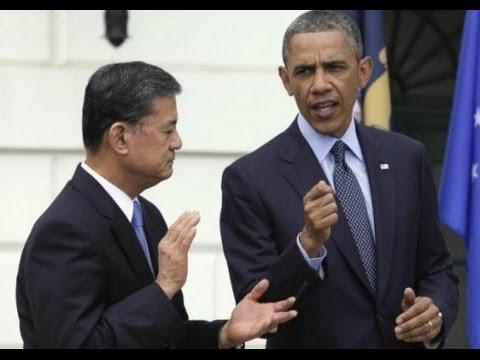 VA Secretary Shinseki Resigns Amid Scandal, Problem Solved?