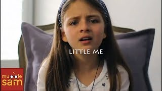 Little Mix Little Me 10-Year-Old Sophia Mugglesam