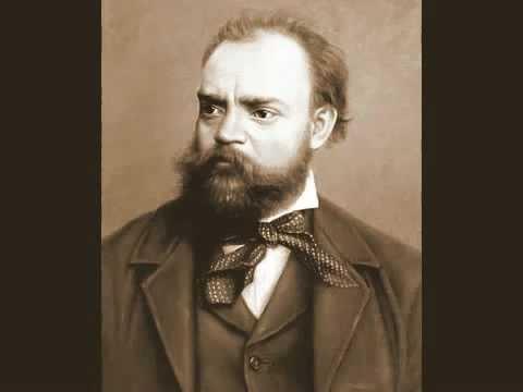 "Dvorak – ""The New World Symphony"" – My Favorite Classical ..."