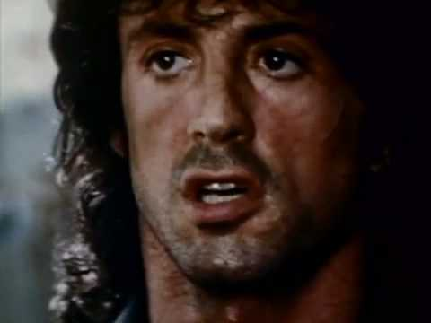 Rambo 3 - Official Trailer [HQ]