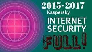 Descargar Kaspersky Internet Security (2015) [Licencia De