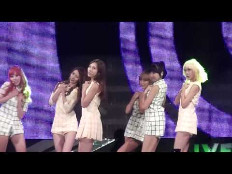 130601 Hello Venus What're U doing today?  Live Power Music,