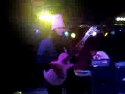 Buckethead - Jordan Live (With Solo)
