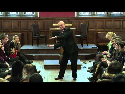General Michael Hayden | Beyond Snowden: An NSA Reality Check | Oxford Union