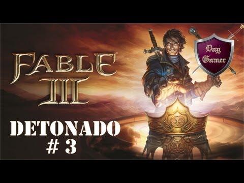 Detonado Fable 3 Parte 3