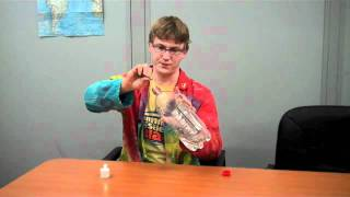 Cloud In A Bottle: A Fun, At-home Science Experiment