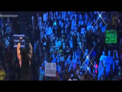WWE 2015 - WWE Smackdown 20 February 2015   Full Show 20 2 2015 HQ