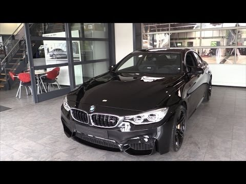 BMW M4 2016 In Depth Review Interior Exterior