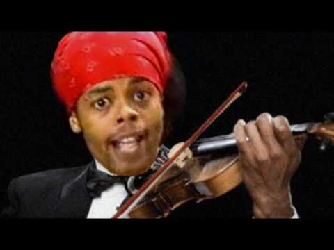 Bed Intruder Song (ORCHESTRA VERSION)