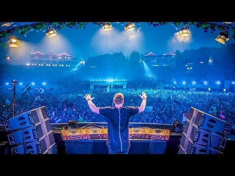 Hardwell Live at Tomorrowland 2015 [FULL HD + Intro]