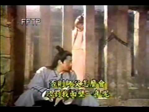 [1999] Nữ hiệp tóc trắng ep 4 ( full)