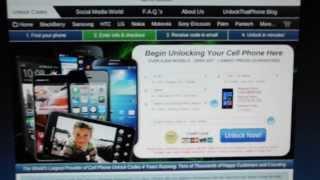 Como Liberar Un Nokia Lumia 820 AT&T Red GSM