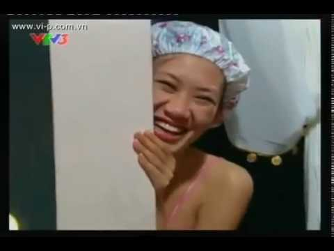 Vietnam's Next Top Model 2010  Tập 5 Full Movie)