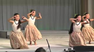Hawaiians 絆 Ho'ikeステージ2014 ~Na Ale O Ni'ihau