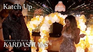 """""""Keeping Up With the Kardashians"""" Katch-Up S14, EP.7 